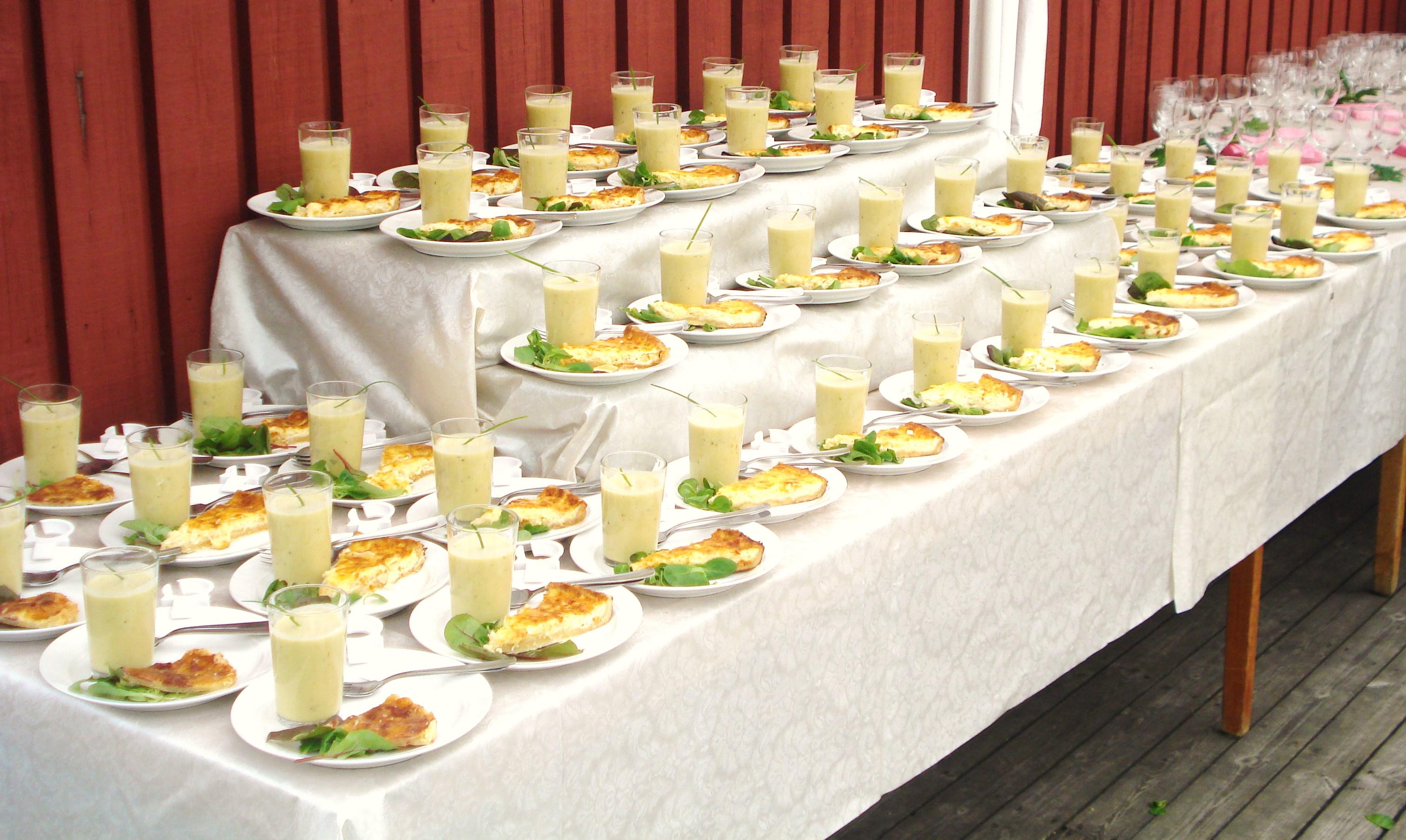 mat till 40 års kalas Tinas 40 årsfest | mat till 40 års kalas