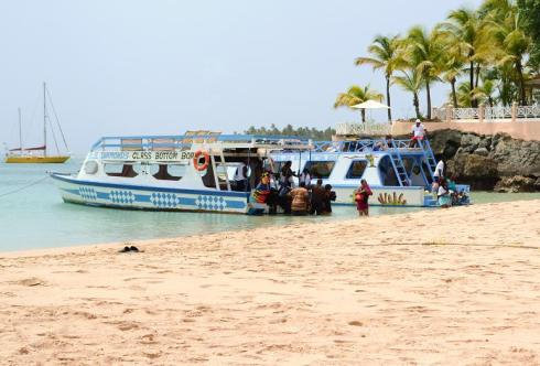 Store Bay, Tobago