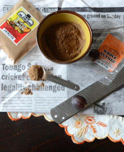 Caribbean Spices