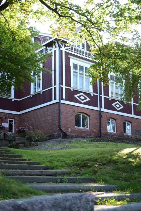 Porvoo Hostel, Borgå Vandrarhem