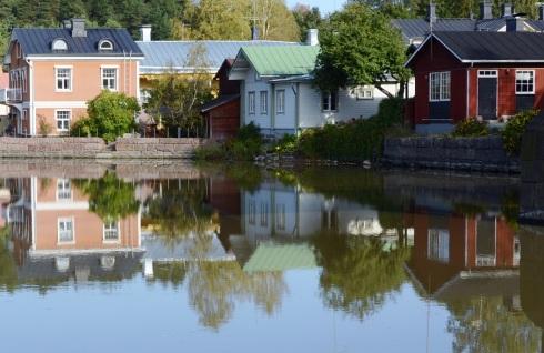 Borgå, Porvoo