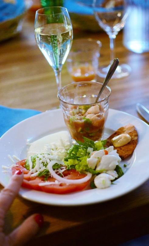 Restaurant Zum Beispiel